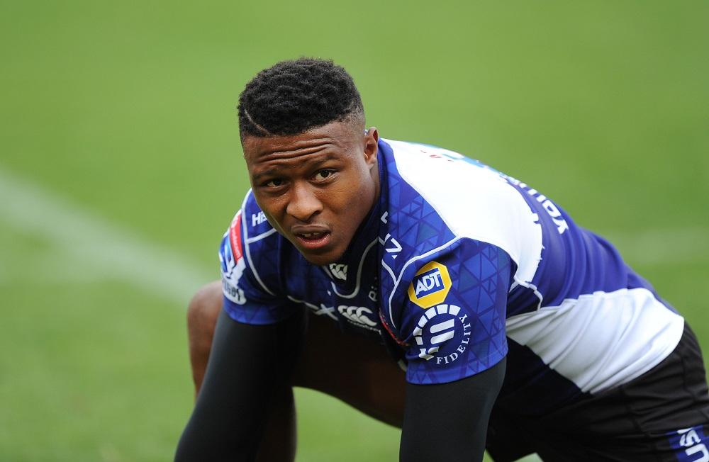 Aphiwe Dyantyi se B-monster moet getoets word na mislukte dopingtoets