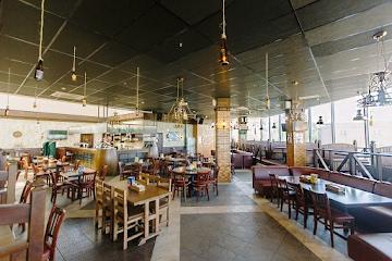 Ресторан Пинта в Сигме