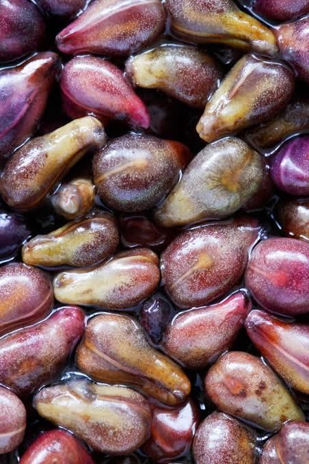 4. สารสกัดจากเมล็ดองุ่น Grape Seed Extract