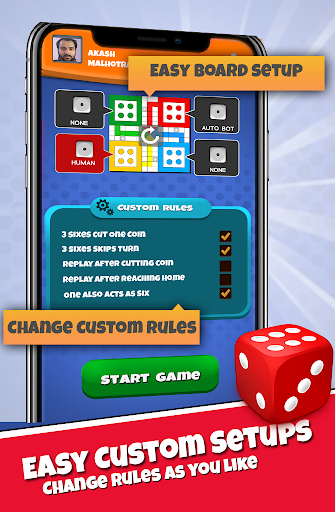 Ludo Ace  2019 : Classic All Star Board Game King apkdebit screenshots 2