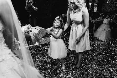 Düğün fotoğrafçısı Анна Птицына (keepmomentsru). 28.09.2018 fotoları