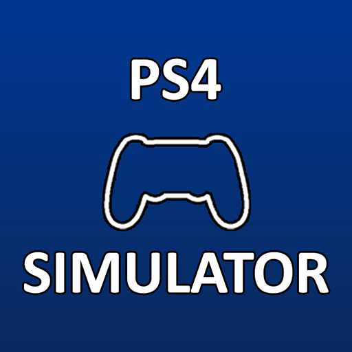 PS4 Simulator 1 0 APK for Android