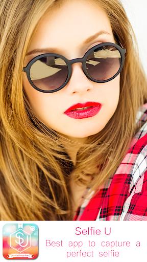 Selfies美容カメラ