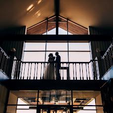 Wedding photographer Olga Kuksa (Kuksa). Photo of 26.10.2018