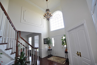Photo: (Before) Song's Foyer Collegeville, PA