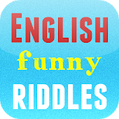 English Funny Riddles
