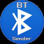 BT-Sender