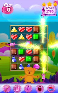 Jelly Chocolate 1.2.6 Mod APK Latest Version 3