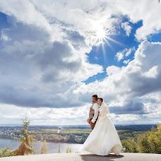Wedding photographer Darya Gaysina (Daria). Photo of 05.10.2016