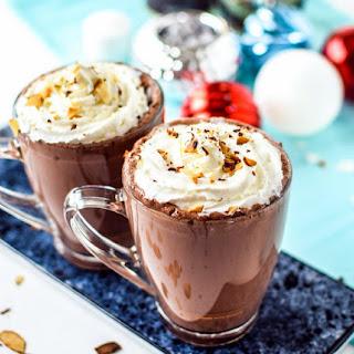 Almond Joy Hot Chocolate Recipe