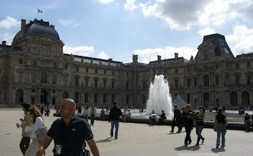 Photo: The Louvre