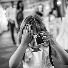 Svatební fotograf Petr Wagenknecht (wagenknecht). Fotografie z 03.08.2017
