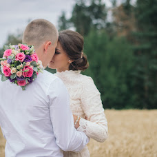 Wedding photographer Aleksey Ageev (alexageev). Photo of 15.09.2016