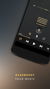 Equalizer + Pro (Music Player) – Mod APK Updated 2