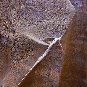 by Dan Larsen - Nature Up Close Rock & Stone (  )