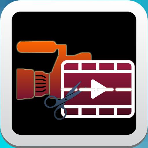 VDEPro - 動画ダウンロード&編集 媒體與影片 App LOGO-硬是要APP