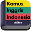 Kamus Inggris - Indonesia Offline icon