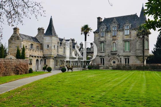 Vente château 14 pièces 510 m2