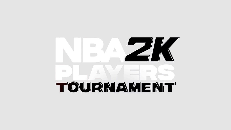 Watch NBA 2K Players Tournament live