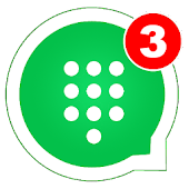 Open Chat in WHatsapp: Trick & Help