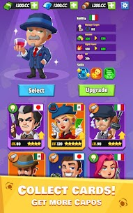 Idle Mafia Mod Apk — Tycoon Manager 1.7.2 (Unlimited Gems) 8