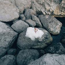 Wedding photographer Andrey Titov (AndreyTitov). Photo of 10.03.2017