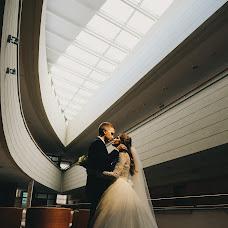 Wedding photographer Elya Zmanovskaya (EllyZ). Photo of 21.07.2018