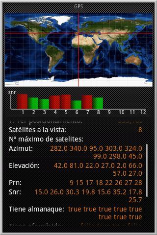 Z DeviceTest screenshot 4