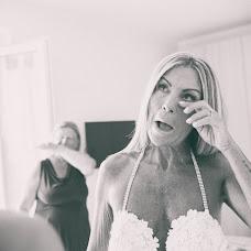 Wedding photographer Gianluca Cerrata (gianlucacerrata). Photo of 24.07.2017