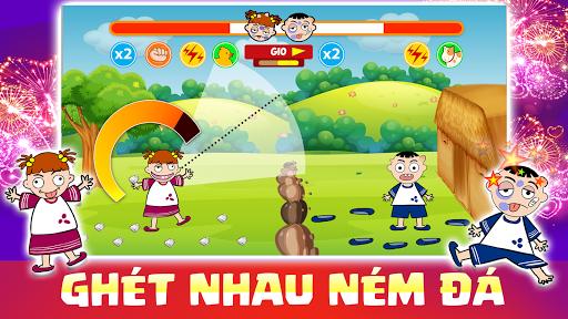 Ghét Nhau Ném Đá 1.7 screenshots 1