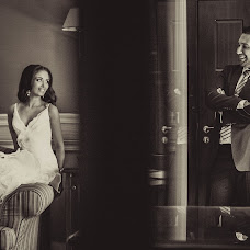 Wedding photographer Elena Kobzeva (Kobzeva). Photo of 18.03.2018