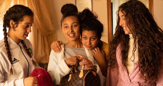 El cortometraje almeriense 'Farrucas' entra en la carrera por el Goya