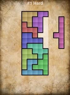 Block Puzzle & Conquer 6