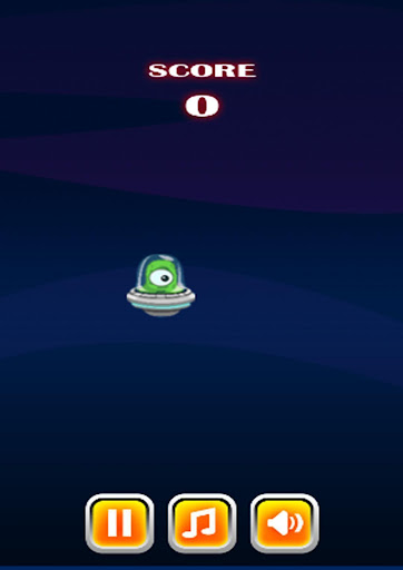 Code Triche UÇAN UFO APK MOD (Astuce) screenshots 2