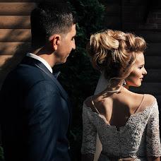 Wedding photographer Toma Zhukova (toma-zhukova). Photo of 10.04.2018