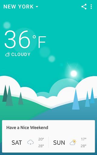 360 Weather - Local Weather Forecast  & Radar app screenshot 8