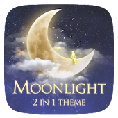 (FREE) Moonlight 2 In 1 Theme
