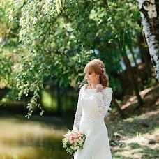 Wedding photographer Olga Bulgakova (OBulga). Photo of 26.11.2018