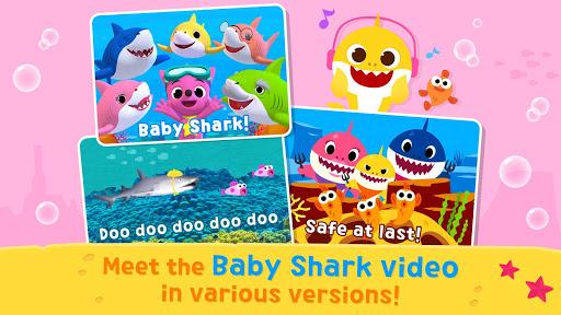 Pinkfong Baby Shark - Free Videos & Games 28 screenshots 2