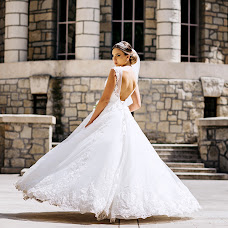 Wedding photographer Roman Ivanov (Morgan26). Photo of 05.07.2018