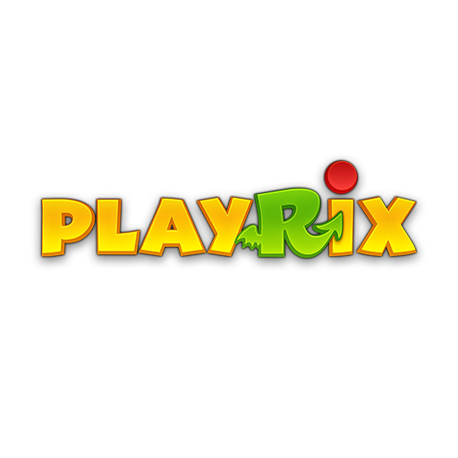 Playrix Games avatar image