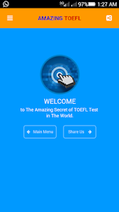 Amazing TOEFL Free- screenshot thumbnail