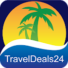 Cheap Hotels & Vacation Deals icon