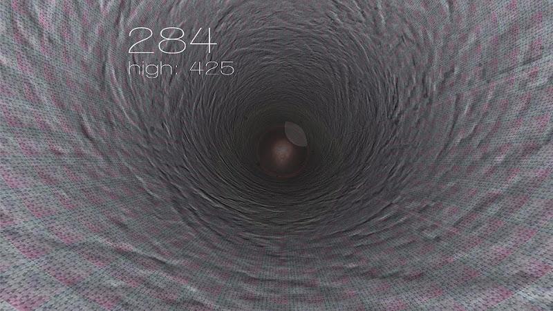 Скриншот Tru: Fast-Paced Runner