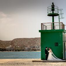 Wedding photographer Gianfranco Lacaria (Gianfry). Photo of 02.03.2018