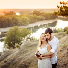 Wedding photographer Zhanna Golovacheva (shankara). Photo of 14.08.2015