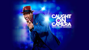 Caught on Camera With Nick Cannon thumbnail