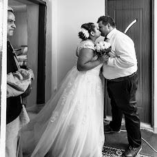 Wedding photographer oprea lucian (oprealucian). Photo of 13.08.2017
