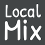 LocalMix APK icon