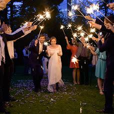 Wedding photographer Viktoriya Popkova (VikaPopkova). Photo of 31.07.2017